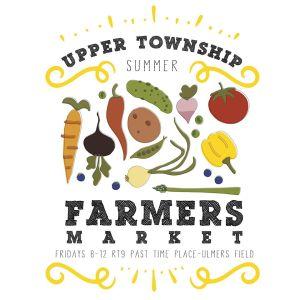 UT Farmers Market